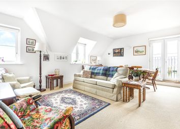 Thumbnail 2 bed flat for sale in Iffley Turn, Oxford
