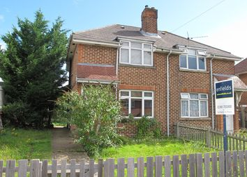 Thumbnail 2 bedroom semi-detached house to rent in Olive Road, Southampton