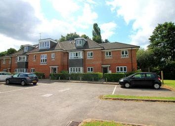 Thumbnail 2 bed flat for sale in Beaumaris Parade, Camberley, Surrey