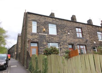 Thumbnail 3 bed terraced house for sale in Woodfield Street, Todmorden