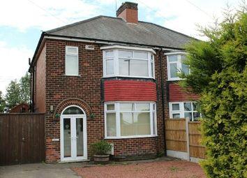 Thumbnail 3 bed semi-detached house for sale in Pinxton Lane, South Normanton, Alfreton