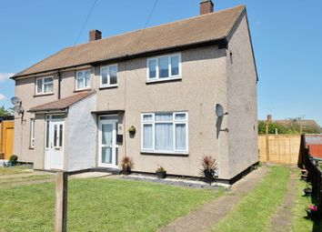 Thumbnail 3 bedroom semi-detached house for sale in Ringshall Road, Orpington