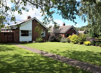 Thumbnail 3 bedroom detached bungalow for sale in Town Green Drive, Middlesbrough
