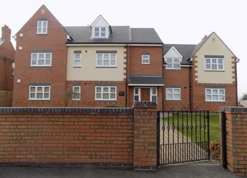 Thumbnail 2 bed flat to rent in Linforth Way, Coleshill
