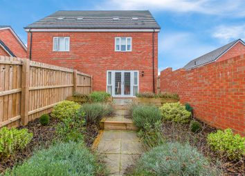 Thumbnail 3 bed semi-detached house for sale in Carnoustie Drive, Corby