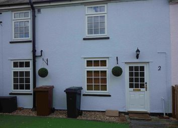 Thumbnail 2 bedroom terraced house to rent in Cottage Place, Gymnasium Street, Ipswich, Suffolk