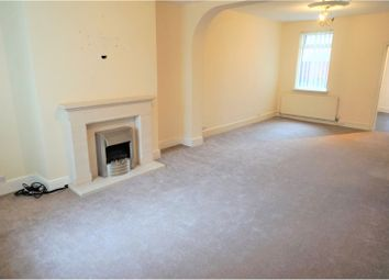 Thumbnail 3 bed terraced house for sale in High Street, Thurnscoe Rotherham