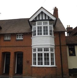 Thumbnail 2 bed terraced house to rent in High Street, Bletchingley