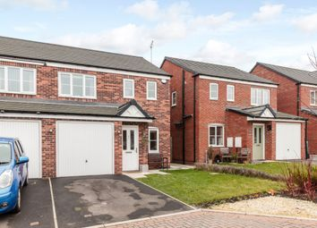 Thumbnail 3 bedroom semi-detached house for sale in Flint Road, Sunderland, Tyne And Wear