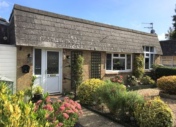 Thumbnail 3 bed semi-detached bungalow for sale in Prescelly Close, Basingstoke