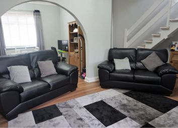 Thumbnail 2 bed terraced house for sale in Angus Street, Aberfan, Merthyr Tydfil