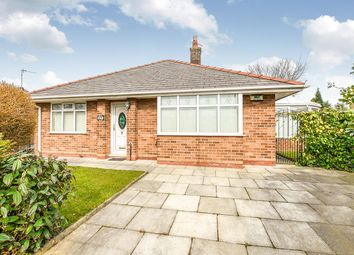 Thumbnail 3 bed bungalow for sale in Scotchbarn Lane, Prescot