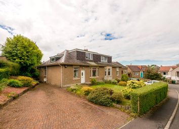 Thumbnail 4 bed property for sale in Corbiehill Gardens, Davidsons Mains, Edinburgh
