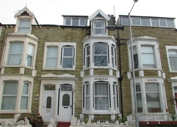 Thumbnail 8 bed property for sale in Clarendon Road, Morecambe