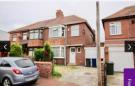 Thumbnail 3 bed semi-detached house to rent in Auden Grove, Fenham