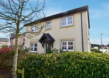 Thumbnail 3 bed detached house for sale in Whins Close, High Harrington, Workington
