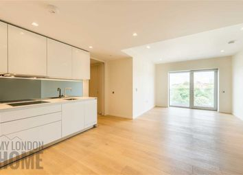 Thumbnail 1 bed flat for sale in One Columbia Gardens, West Brompton, London
