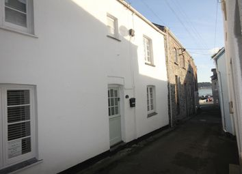 Thumbnail 2 bed property for sale in Strand Street, Padstow