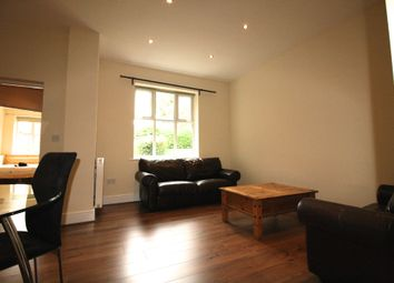 Thumbnail 2 bed flat to rent in Buxton Court, Buxton Road, Stockport