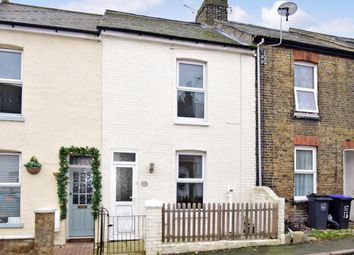 2 bed terraced house to rent in Alma Road, Ramsgate CT11