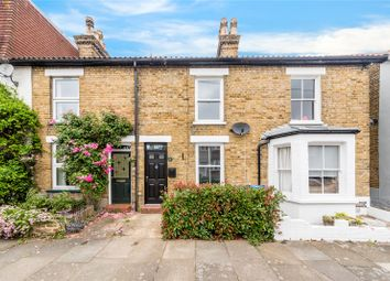 Thumbnail 3 bed terraced house for sale in Idmiston Square, Worcester Park