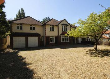 Thumbnail 11 bed detached house for sale in Reigate Road, Ewell, Epsom