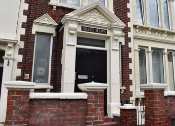 Thumbnail 1 bed flat to rent in Milly Mews, 39 Queens Road, Portsmouth