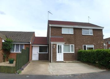 Thumbnail 2 bedroom property to rent in Keats Close, Dereham