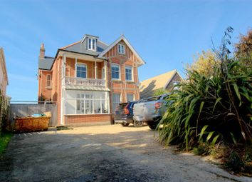 Thumbnail 5 bed maisonette for sale in Foxholes Road, Southbourne, Bournemouth