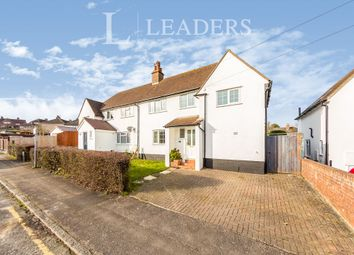 2 bed semi-detached house to rent in Old Palace Road, Guildford GU2