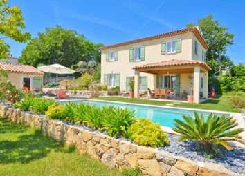 Thumbnail 4 bed villa for sale in Valbonne, Grasse, Alpes-Maritimes, Provence-Alpes-Côte D'azur, France