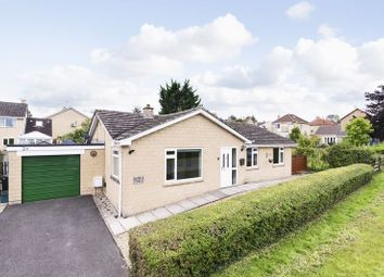 Thumbnail 3 bed detached bungalow to rent in Hillcrest Drive, Bath