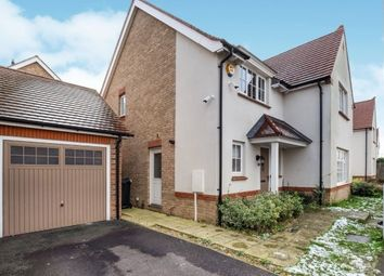 Thumbnail 4 bed detached house to rent in St. Catherines Road, Maidstone