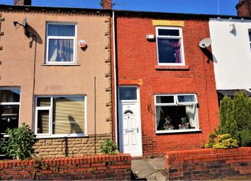 Thumbnail 2 bed terraced house to rent in Ledbury Street, Leigh