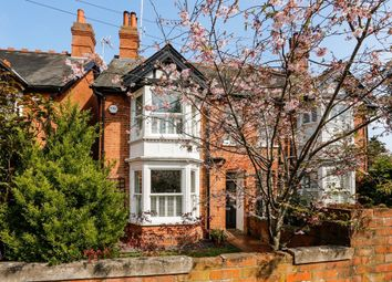 Thumbnail 4 bed semi-detached house to rent in Vicarage Road, Henley-On-Thames