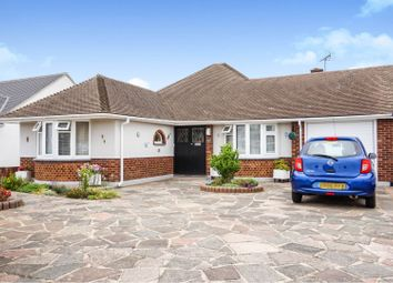 Thumbnail 3 bed bungalow for sale in St. James Avenue, Southend-On-Sea