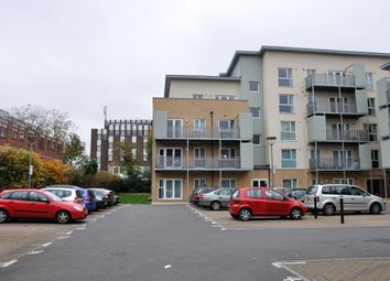 Thumbnail 2 bed flat for sale in Hibernia Road, Hounslow, London