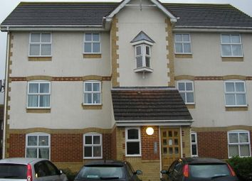 Thumbnail 2 bed flat to rent in Hadleigh Drive, Belmont Sutton