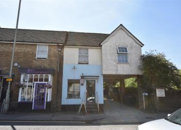 Thumbnail 1 bedroom flat for sale in Hockerill Street, Bishop's Stortford