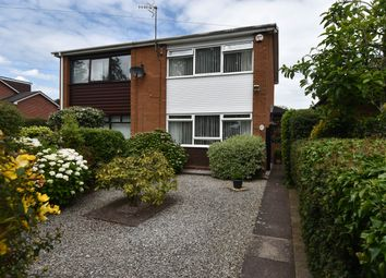 Thumbnail 2 bed semi-detached house for sale in Gibb Lane, Catshill, Bromsgrove