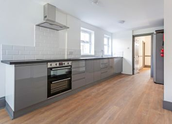 Thumbnail 4 bedroom semi-detached house to rent in Neal Terrace, Beadnell Road, London