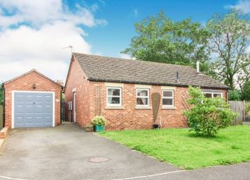 Thumbnail 2 bed detached bungalow for sale in Barton, Richmond
