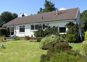 Thumbnail 2 bed detached house for sale in Invernill, By Lochgilphead, Argyll