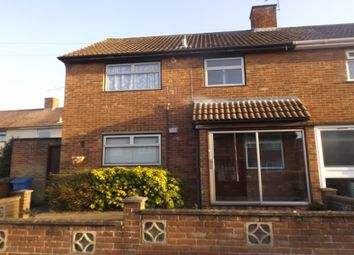 Thumbnail 3 bedroom property to rent in Pimpernel Road, Ipswich