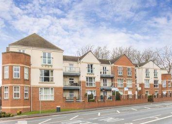 2 bed flat for sale in Roundhay Road, Leeds, Leeds LS8