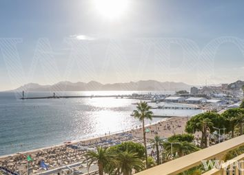 Thumbnail 2 bed apartment for sale in Cannes, Croisette, France
