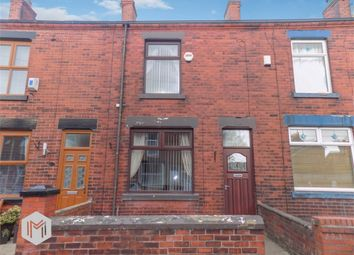 Thumbnail 2 bed terraced house for sale in Lord Street, Kearsley, Bolton, Lancashire