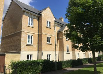 Thumbnail 2 bed flat for sale in Poppy Terrace, Carterton