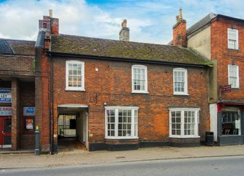 Thumbnail 1 bed flat to rent in Melbourn Street, Royston