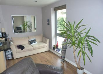 Thumbnail 3 bedroom flat to rent in Alpha Grove, London